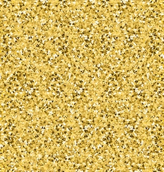 Gold texture Yellow Gold Pattern Background vector image