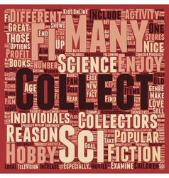 Why Sci Fi Collectibles Should Be Collected 1 text vector