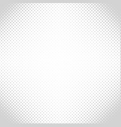 Halftone dot pattern background - graphic vector