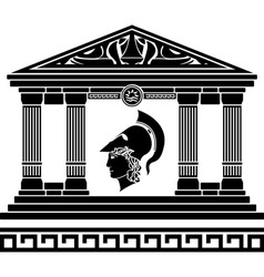 Temple alexander vector