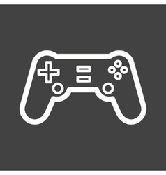 Gaming Console I vector image vector image