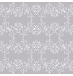 Winter Christmas seamless pattern vector