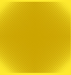 Abstract halftone dot pattern background - from vector