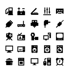 Electronics-and-Devices-7 vector