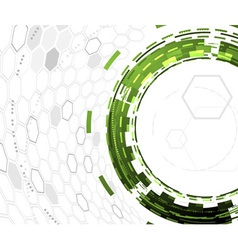 abstract background concept vector image