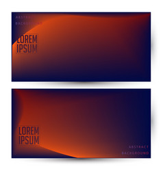 abstract modern background design with red and vector image