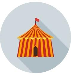 Circus Tent I vector