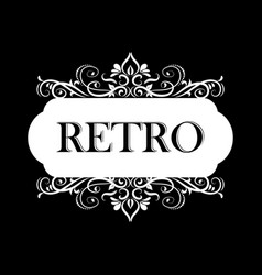 Old style label vector
