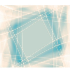 Abstract Background ice Template vector image vector image