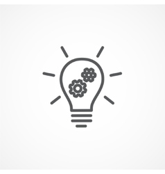 Innovation Icon vector