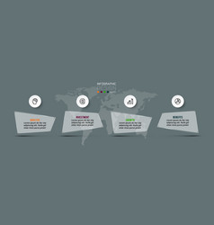 Square labels there are steps to tell work vector