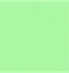 mosaic green background abstract diagonal pattern vector image