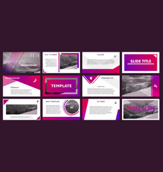 Backgrounds digital technology trendy colored vector