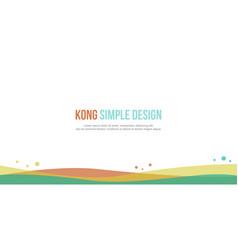 Header website beauty design collection vector