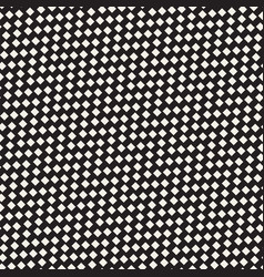 Repeatable geometric grid texture seamless vector