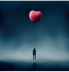 Unhappy Love vector