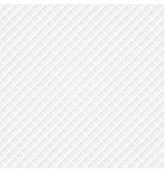 abstract luxury white background with a pattern vector image