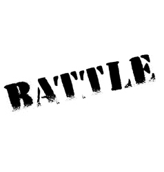 Battle rubber stamp vector image