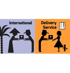 Int delivery vector
