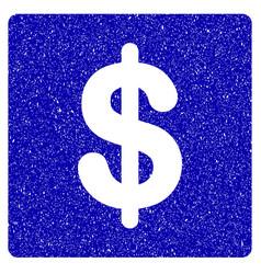 Financial icon grunge watermark vector