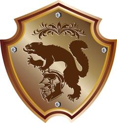 Heraldry 5 vector