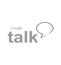 Google Talk vector