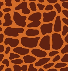 Leather giraffe 4 vector