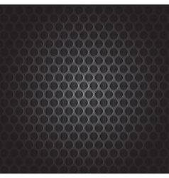 metal texture grill abstract vector image