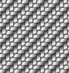 Shiny Metal vector image vector image
