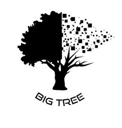 Big-tree vector