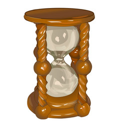 Sands of time vector