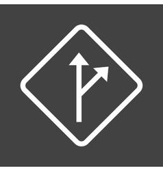Deviation Sign vector