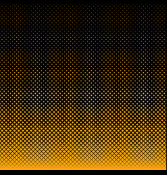 halftone square pattern background - from squared vector image