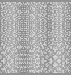 vertical wavy stripped seamless pattern vector image