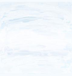 whitewashed white grey wall background vector image