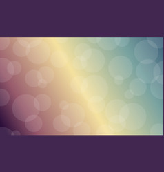 Abstract background colorful flat vector