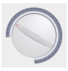 round switcher vector image