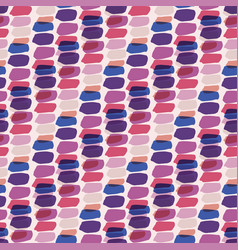 Fabric seamless pattern repeating background vector