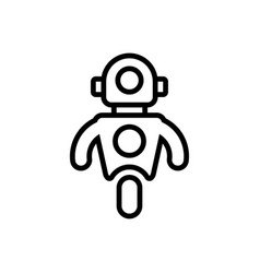 Personal droid vector