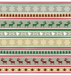 Christmas background4 vector image