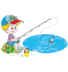 Little fisher vector