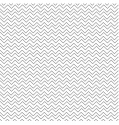 vintage black and white seemless pattern black vector image