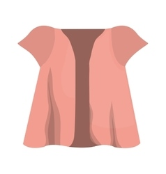 Fashion women clothes and accesories vector image vector image
