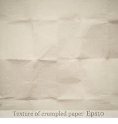 Paper texture vector