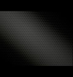 Dark metal sheet vector
