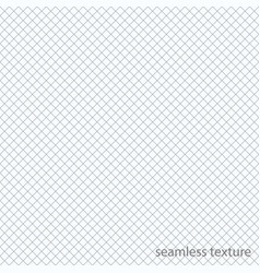 Grid seamless texture similar to paper vector