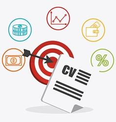 Job and work design vector