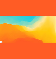 abstract background with dynamic effect motion vector image