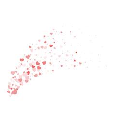 Valentine day design trail vector