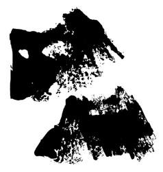 Grunge texture 010 vector